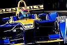 London ePrix: Buemi rebut titel setelah bertabrakan dengan di Grassi pada lap pembuka