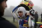 F3 Europe McLaren junior Norris tops first Hungary F3 test day