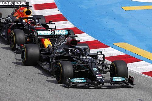 Horner: ''Bütün seçenekler Mercedes'in elindeydi''