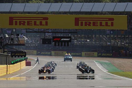 F1 considera tirar caráter classificatório de corrida sprint em 2022