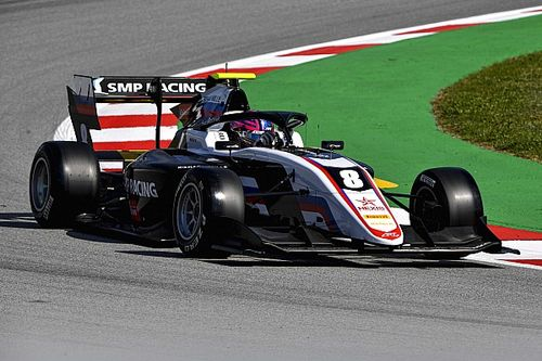 Barcelona F3: ART's Smolyar scores maiden win in season opener