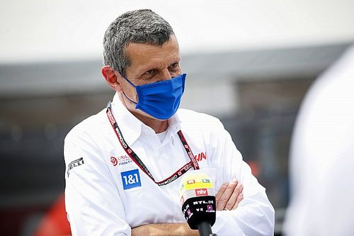 "Steiner: Wolff ""wanted a little bit of publicity"" with FIA call"