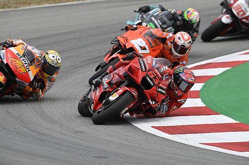 Ducati busca la sorpresa en Sachsenring tras ser competitivos
