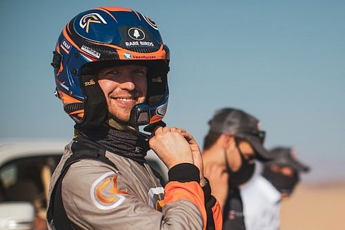 Abbring to contest World RX campaign with Renault Megane