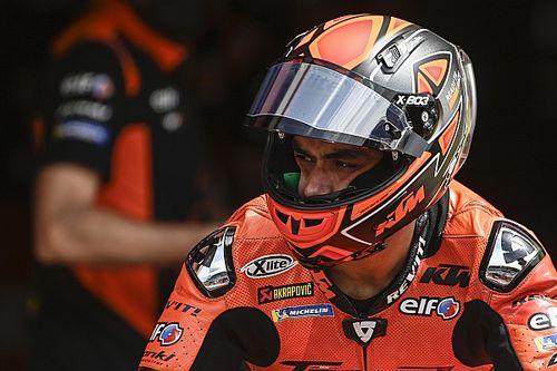Setelah Tes Catalunya, Petrucci Pede Hadapi MotoGP Jerman