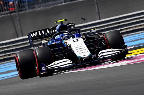 """Williams becoming """"the team where drivers want to go to"""""""
