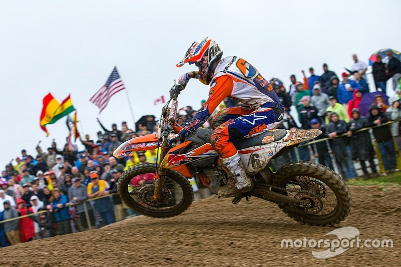 MXoN: Coldenhoff en Herlings voeren warm-up aan