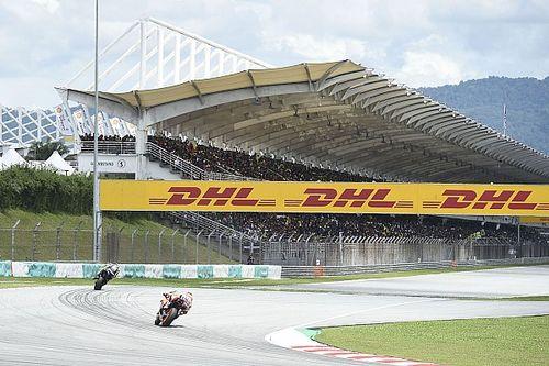 MotoGP: les horaires TV sur RSI, DAZN et Canal+ du GP de Malaisie