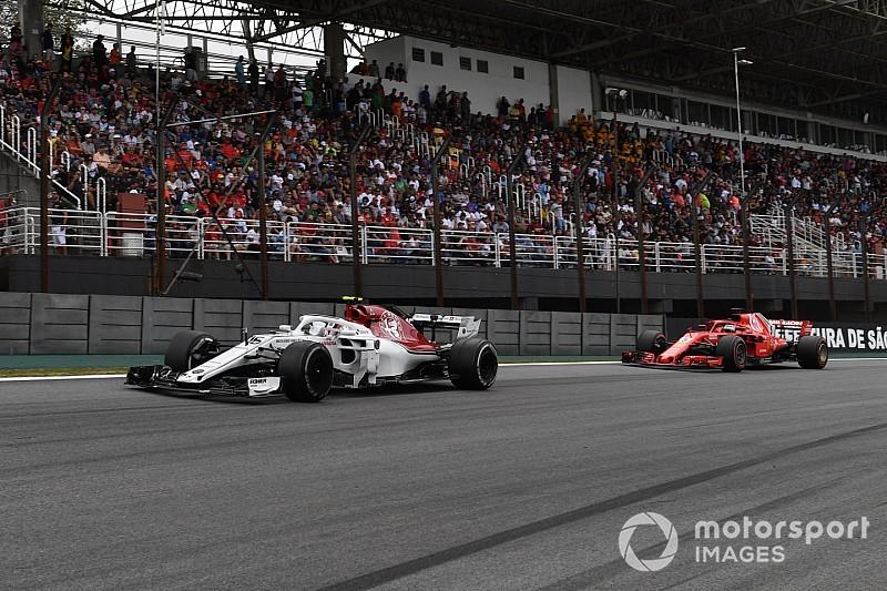 Vettel-Leclerc doet Rosberg denken aan Alonso-Hamilton