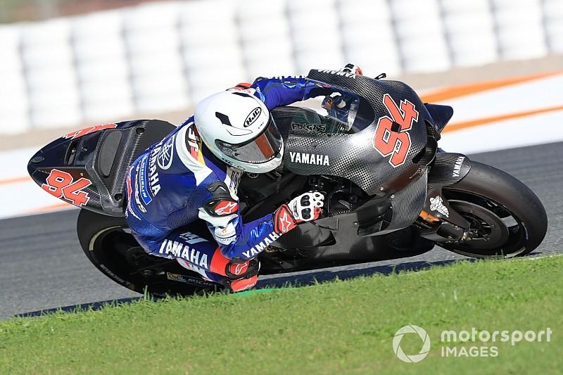 Folger sluit MotoGP-wildcards in 2019 niet uit