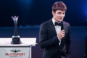 Леклер: Я хотів би виграти з Ferrari пару гонок – Монако та Монцу