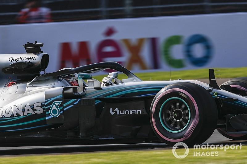 La FIA va clarifier les règles sur les jantes après le cas Mercedes