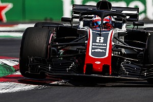 Haas: First real year of development paid off