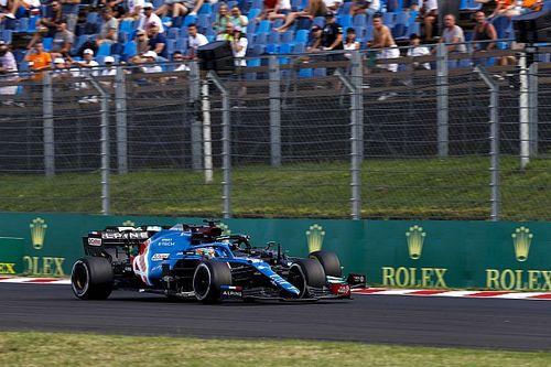 """Brawn defiende a Alonso: """"Hamilton se quejó, pero fue justo"""""""