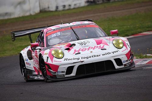Tsuchiya considering ditching Porsche after just two seasons
