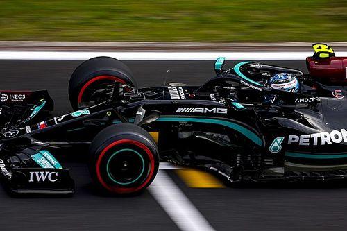 """Heeft Mercedes een stap gezet? """"Ligt vooral aan het type circuit"""""""