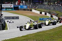 W Series reveals 2021 calendar on F1 support bill