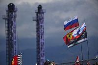 Официально: Гран При России Формулы 1 пройдет 27 сентября