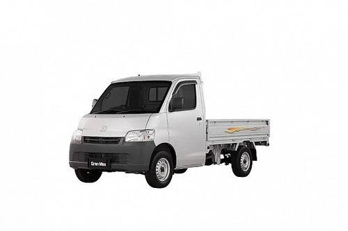 Daihatsu Gran Max Pick Up Laris di Pasaran