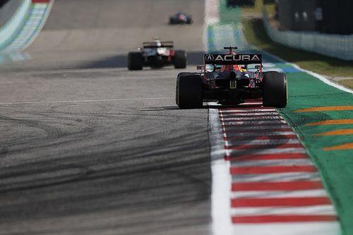 Directo: la batalla por la pole del GP de EE UU de Fórmula 1
