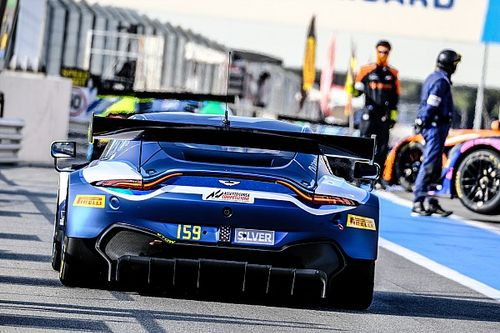 Aston Martin, 2021 DTM gridinde yer alabilir