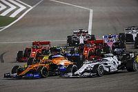 """Leclerc risponde a Vettel: """"Il sorpasso non era azzardato"""""""