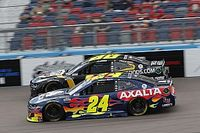 William Byron wants to be 'consistent threat' in Cup Series