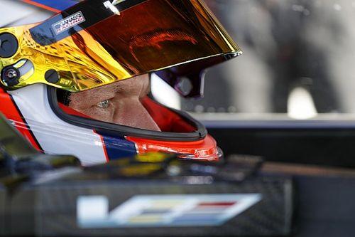 Dwóch Magnussenów na Le Mans