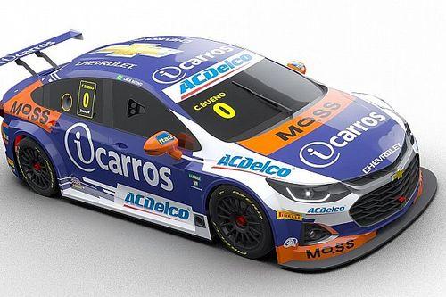 Cacá Bueno confirma disputa de 20ª temporada da Stock Car seguida