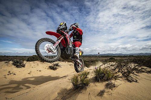 Las novedades del Dakar 2021 para motos generan dudas entre pilotos