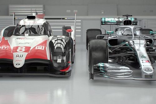Рейтинг Motorsport.com: первая смена лидера – Mercedes обогнал Toyota!