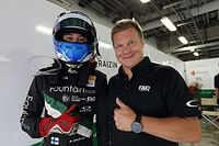 Salo to race alongside son Max in Fuji 24 Hours