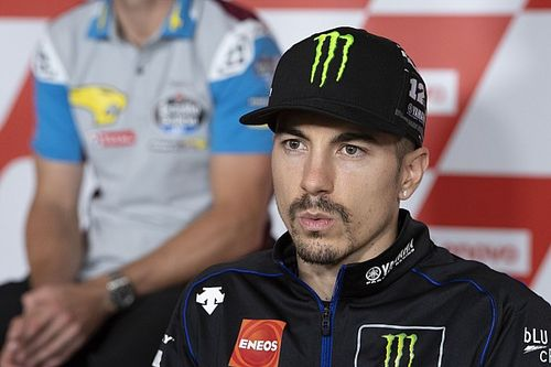 "Vinales says wrong tyre advice ""wasted"" his San Marino GP race"