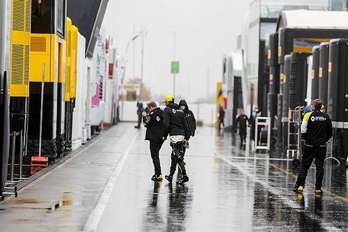 Így segíti Alonso idén a Renault munkáját a múlt heti tesztjén túl