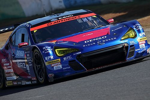 The fourth manufacturer gunning for Super GT title glory