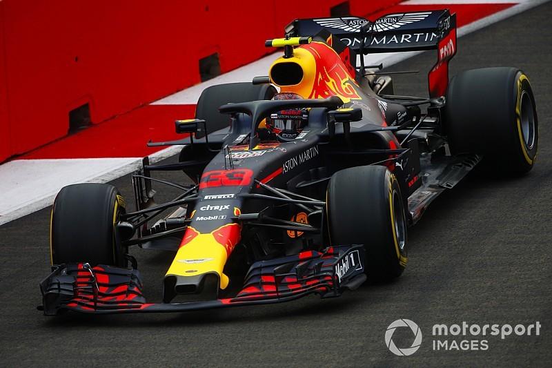 Renault: Le résultat de Singapour, un bon indicateur pour la Spec C