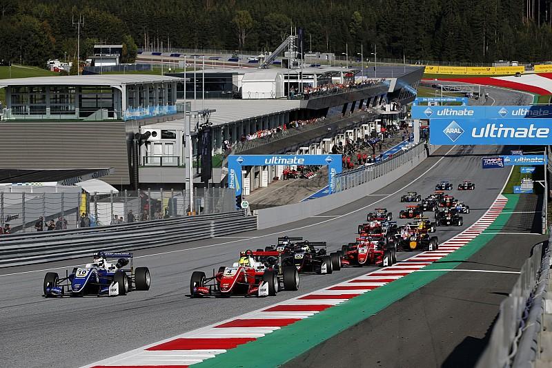 La vecchia F3 Europea si chiamerà Formula European Masters nel 2019