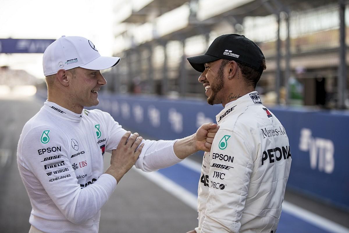 Bottas verwacht Hamilton met betere kwalificatie-optredens te kunnen verslaan