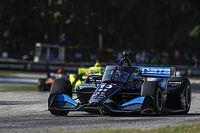 McLaren nie lubi Rosenqvista