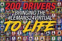 Nézd élőben a virtuális Le Mans-i 24 órás versenyt!