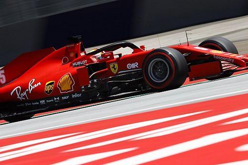 LIVE Formula 1, GP di Stiria: Libere 2