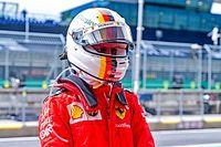 """Vettel: """"Ferrari quería que continuase y luego no me presentaron una oferta"""""""