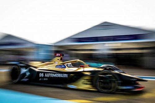 Formula E: le stagioni 2021 e 2022 in diretta su Sky