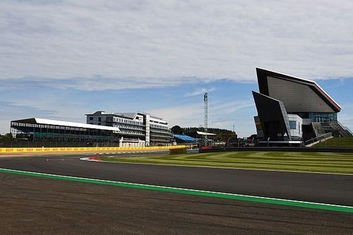 F1 maakt starttijden GP Groot-Brittannië met sprintrace bekend