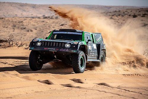 انطلاق منافسات باخا الرياض أوائل شهر أبريل المقبل