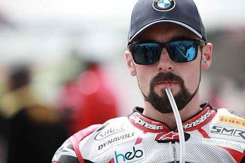 Eugene Laverty Bongkar Kelemahan BMW
