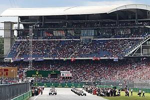 NASCAR Euro Breaking news Hockenheimring to now host NWES regular season finale
