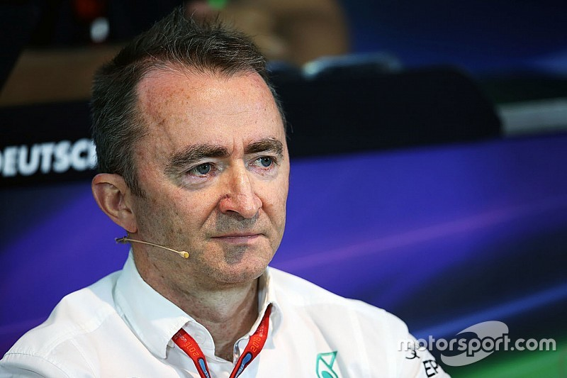 Lowe to begin new Williams F1 role in March