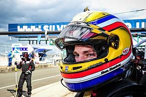 WEC Новость В G-Drive Racing определились с третьим пилотом на гонку в Германии