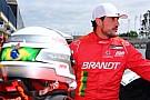 Porsche Paludo tenta vaga para Le Mans e considera Stock Car em 2017